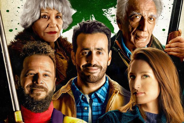 """""""Family Business"""", la série française Netflix, a deux saisons (Photo: Netflix)"""