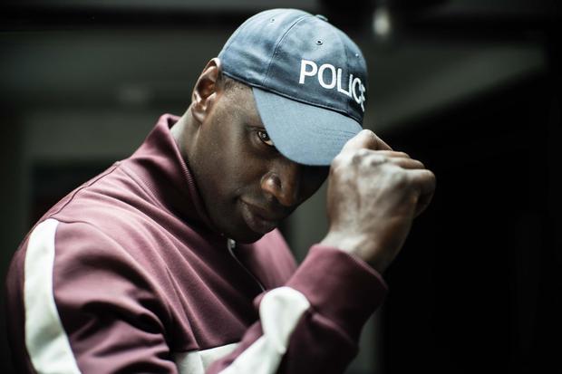 Assane Diop s'est infiltrée dans la prison pour obtenir plus de preuves de l'innocence de son père (Photo: Netflix)