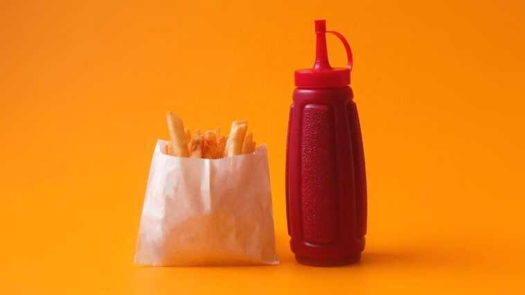 Manger Des Aliments Riches En Graisses Pendant L'enfance Entraîne Des