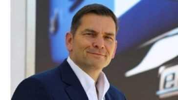Marc Llistosella A Nommé Tata Motors Md Et Pdg; Pour
