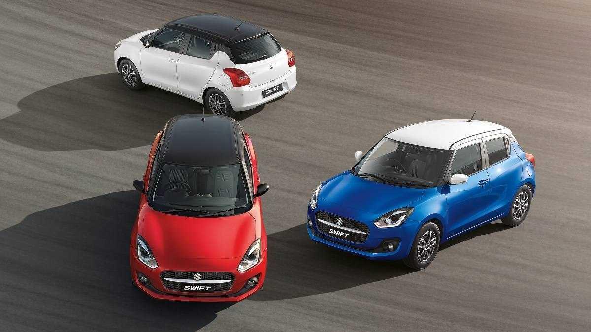Maruti Suzuki Swift Facelift: Un Examen Plus Approfondi De Ses