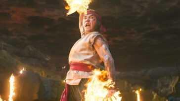 Mortal Kombat Reboot A La Bande Annonce Red Band La Plus