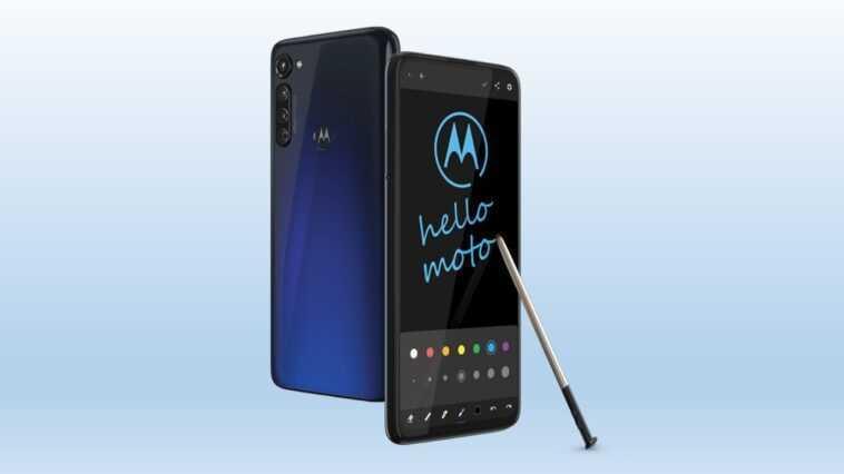 Motorola Moto G Pro Commence à Recevoir Le Correctif De