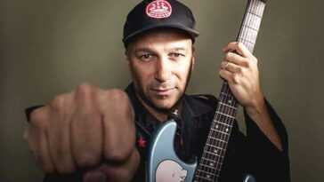 Netflix: Tom Morello Et Les Créateurs De Game Of Thrones