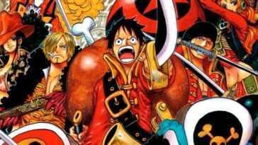 Netflix a changé la date de sortie de plusieurs épisodes de One Piece: quand est-ce