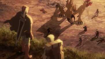 Netflix a un anime de `` Dota 2 '', le jeu vidéo populaire Valve fera la première de sa série le 25 mars