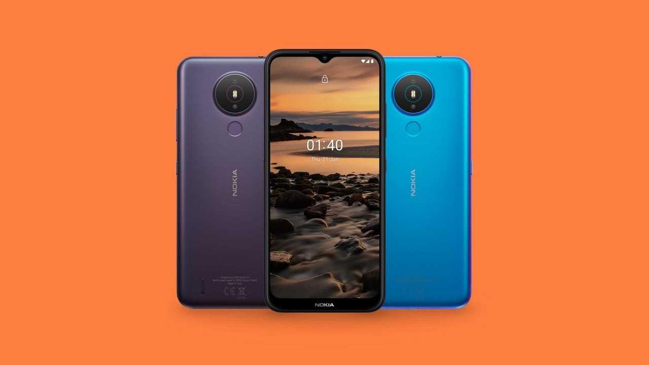 Nokia dévoile le Nokia 1.4 avec jusqu'à 3 Go de RAM, un écran de 6,51 pouces et plus: tout ce que vous devez savoir