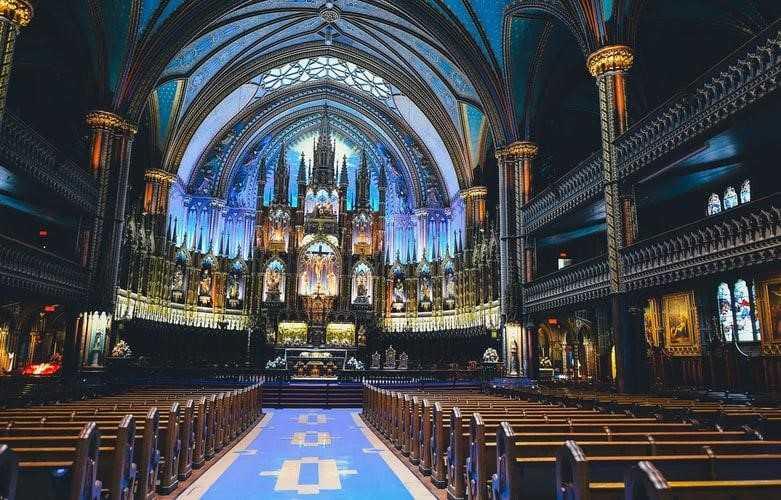 Notre Dame De Paris, Un Trésor Du Xxiie Siècle Au Cœur Du Numérique 2
