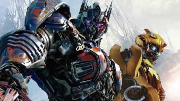 Nouveau Titre De Travail Du Film Transformers, Chronologie Et Détails