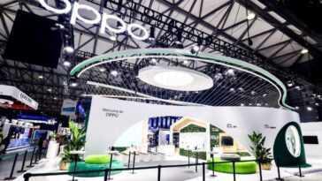 La technologie de chargement sans fil à distance d'OPPO est déjà une réalité