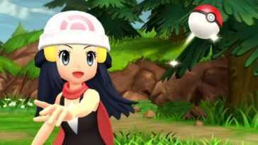 Officiel: Pokémon Diamant Et Perl Obtiennent Des Remakes Et Le