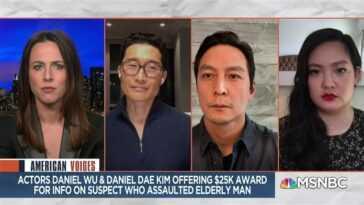 Olivia Munn dénonce la violence contre les Américains d'origine asiatique après l'agression d'un ami de la famille