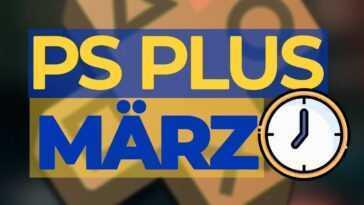 Ps Plus Mars 2021: N'avez Vous Pas Oublié Quelque Chose, Sony?
