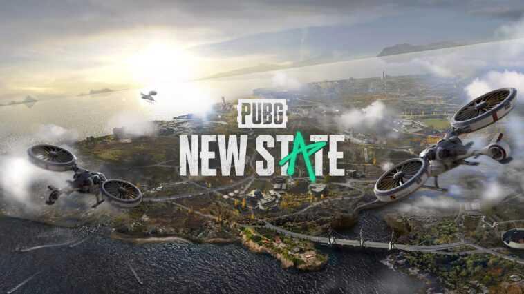 Pubg: New State Est Là, La Nouvelle Bataille Royale Se