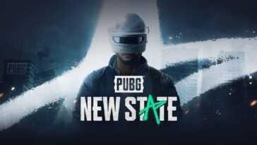 Nouvel état PUBG