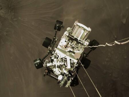 Rover Drop