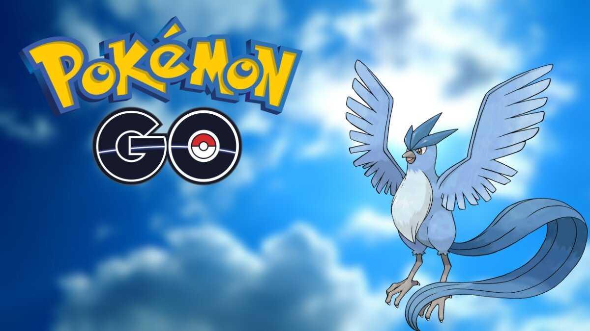 Allez-vous manquer tous les événements que Pokémon GO nous apporte en mars?