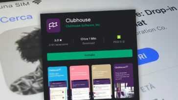 Près D'un Million D'utilisateurs Ont Téléchargé Clubhouse, Mais Ce N'est