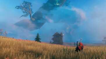 Qu'est Ce Que Valheim, Le Jeu Vidéo Viking Qui Conquiert Steam