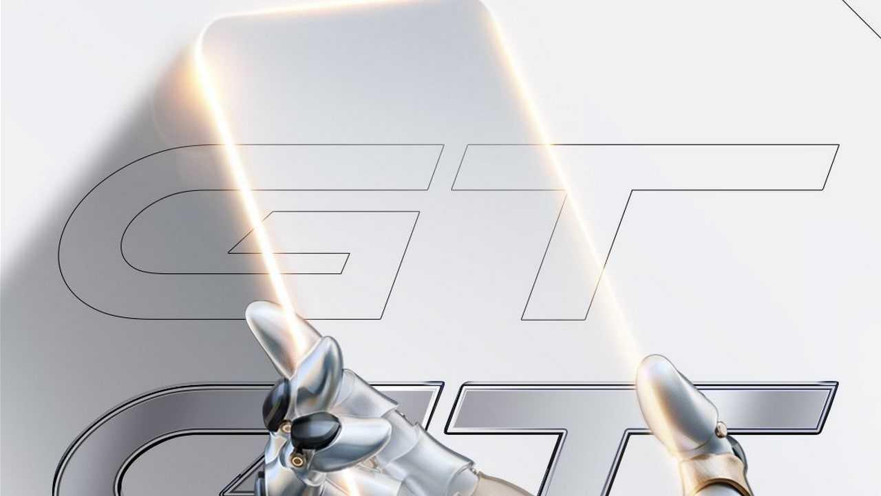 Realme GT 5G avec chipset Snapdragon 888 sera lancé en Chine le 4 mars