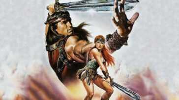 Red Sonja Reboot Permet à Tomb Raider Showrunner De Netflix