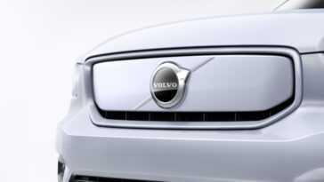 Regardez En Direct Le Dévoilement De La Prochaine Volvo 100%