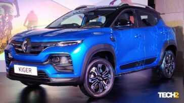 Renault Kiger Est Mis En Vente Au Prix De Rs