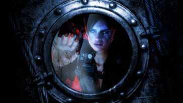 Resident Evil Revelations 3 Outrage Serait En Développement
