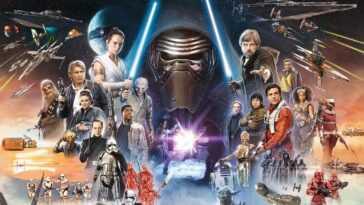 Retcon The Star Wars Sequel Trilogy, Voici Comment Disney Et