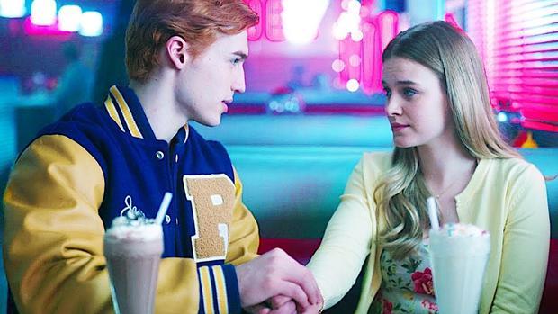 """Polly Cooper est également revenue dans la cinquième saison de """"Riverdale"""" (Photo: The CW)"""