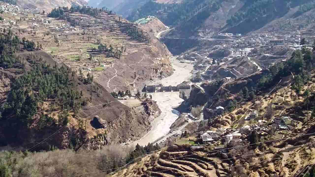 Rupture du glacier de l'Uttarakhand: comment les glaciers peuvent éclater, envoyer des inondations d'eau en aval