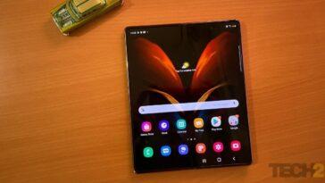 Samsung Confirme Le Dévoilement De Nouveaux Téléphones Pliables De La