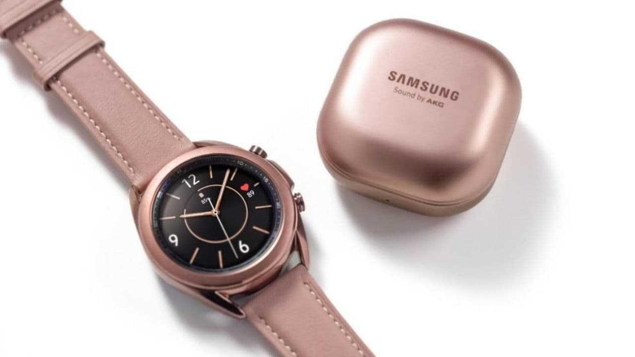 Samsung pourrait abandonner Tizen au profit de Wear OS pour sa prochaine smartwatch