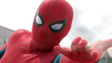 Si Marvel Veut Que Tom Holland Fasse Dix Films Spider Man,