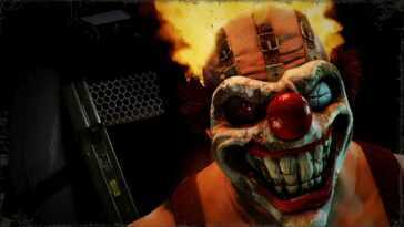 Sony Is Bringing Twisted Metal Back To Life But As A Live Action TV Show Based On The Series