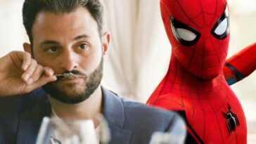 Spider Man 3 Apporte La Star De La Succession Arian Moayed