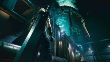 Square Enix Annonce Final Fantasy Vii: Ever Crisis Qui Compile