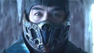 Sub Zero Est Le Principal Méchant Du Nouveau Film Mortal Kombat