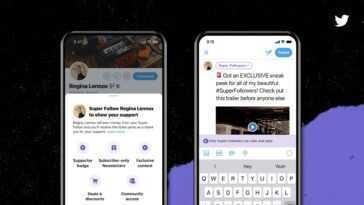 Sur Twitter, Vous Pouvez être Payé En Suivant: Ce Que