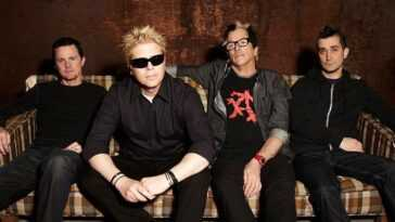 "The Offspring Confirme Son Nouvel Album Avec Advance Song: ""let"