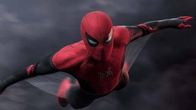 Crédit: Sony / Marvel Studios