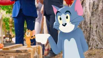 Tom & Jerry Remporte La Deuxième Meilleure Ouverture Pendant La