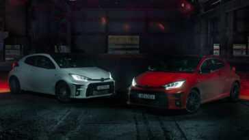 Toyota Gr Yaris (261 Ch) En Vidéo. Nous Avons Rejoint