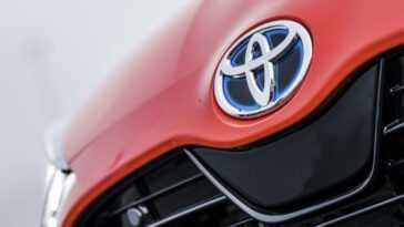 Toyota Est (encore) Le Plus Grand Constructeur Automobile Au Monde