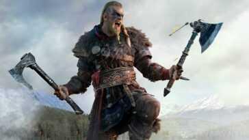 Ubisoft profite du meilleur trimestre de l'histoire de l'entreprise, Assassin's Creed Valhalla mène la charge