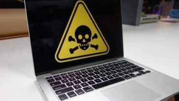 Un Virus A Infecté 30000 Ordinateurs Mac, Mais On Ne