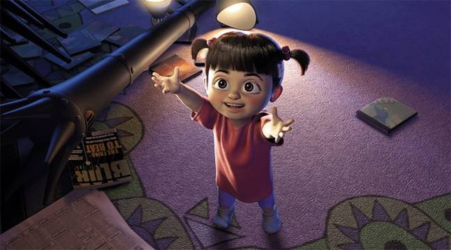 Où diable étaient les parents?  Crédit: Pixar / Disney