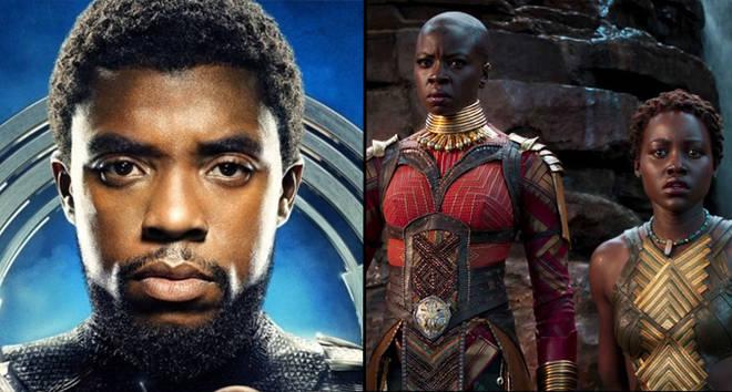 Une série télévisée Black Panther basée à Wakanda arrive officiellement sur Disney +
