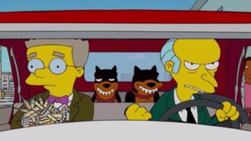Vidéo virale: Les Simpsons ont prédit le scandale des vaccins en Argentine!