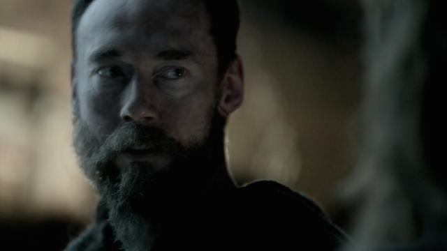 Harbard pourrait être Loki au lieu d'Odin comme beaucoup le croient (Photo: Netflix)